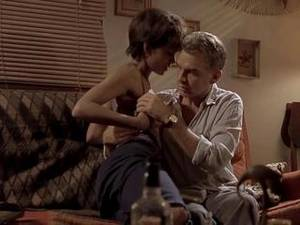 hollie berry latina sex tapes - Halle Berry sex scene from her movie