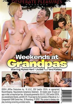 Grandpa S - Weekends At Grandpas