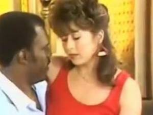 Big Black Cock Retro Porn - Asian And A Large Black Cock Classic