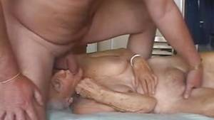 90s Very Old Granny Porn - Facial on very old granny. Amateur older