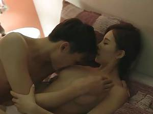 korean tits - 05:40 Babe Big tits Boobs
