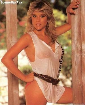 80s Porn Girl On Top - Awesome 80s Celebrities - famous people from the 80s at simplyeighties.com  - eighties celebrities