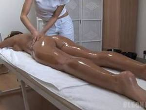 erotic oil massage fuck - Nessa Devil gets more than she bargained for from her lusty .