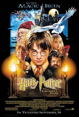 Disney Porn Parody Movies - Harry Potter And The Sorcerer's Stone is a magical film that has enchanted  audiences around the world.