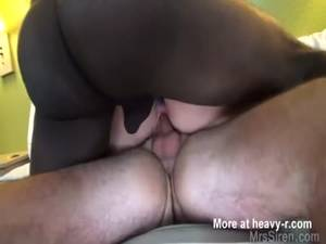 interracial double vag - Interracial Double Penetration