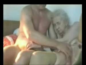 90s Very Old Granny Porn -