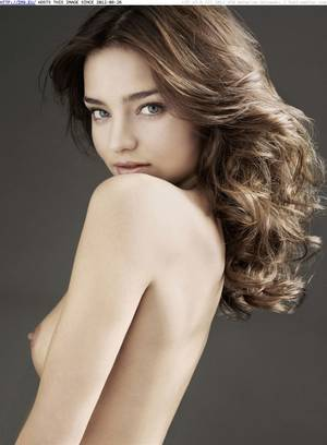 Angel Miranda Kerr Porn - Miranda Kerr porn sex XXX photos