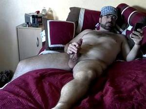 american indian with huge dick - Native American sucks Big White bear cock