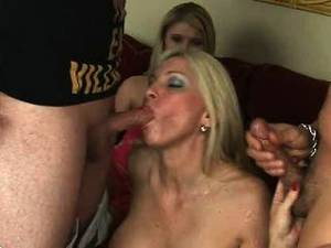 horny pregnant wife switch - When a young horny guy wants to wife swap for a little MILF action,.
