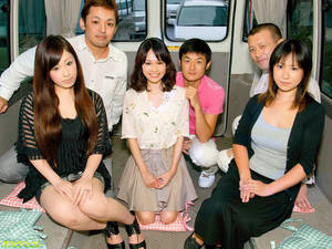 japanese group sex black - Japanese group gangbang porn pictures