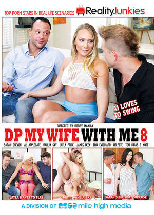 dp my wife with me - DP my wife with me #8, porn movie in VOD XXX - streaming or download -  Dorcel Vision
