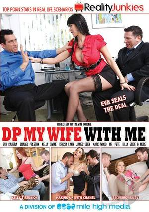 dp my wife with me - DP My Wife With Me DVD