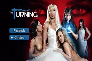 Lesbian Horror Porn - Click for Trailer, individual scene trailers linked below. The Turning: A Lesbian  Horror Story