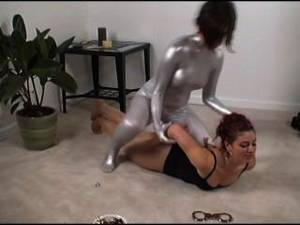 Handcuff Domination Porn - Handcuffed Feet And Hands
