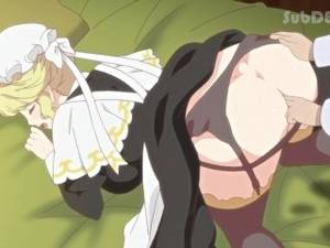 Anime Maid Porn Toy - Victorian Maid Maria no Houshi episode 1 in english