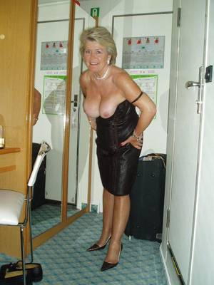 Dirty granny dating