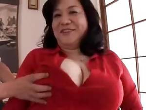 japanese mature free porn - Japanese with large boobs ...