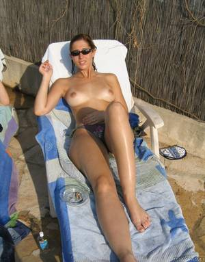 beach girls homemade - Beach Girls 92 Redbust