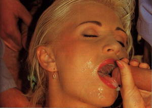 Madonna nude cumshot