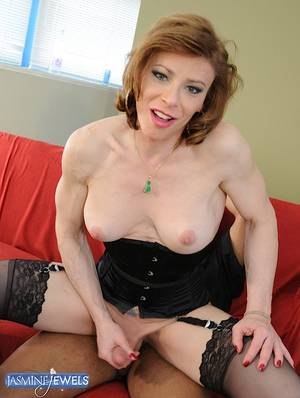 hot tranny mature - Multiple cum on body ...