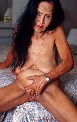 fat chinese grannies - Very old asian grannies naked