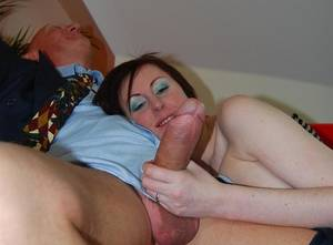 Huge Cock Cock Porn - Babe Just Loves Big Old DIck