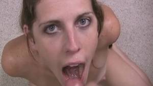 girl facial first time - Amateur girl first time porn audition