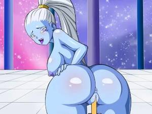 big boob dbz xxx - Dragon Ball Super - Vados es una perra