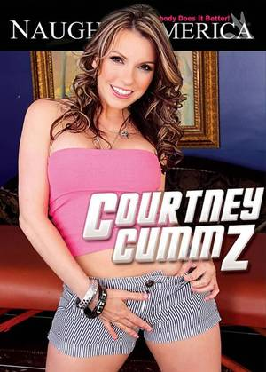 Courtney Cummz Porn Dvd - Courtney Cummz