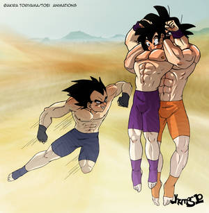 Dragon Ball Z Gay Porn - Dragonball Free Porn Z Dragon Training Muscle
