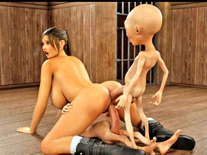 3d Wife Forced Sex Interracial - ... picture #4 ::: hentaipornpics of hot slut being forced to fuck with  beasts ...