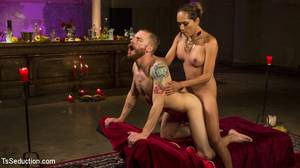 Domination Porn Seduction - Goddess Worship