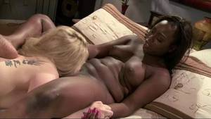 black girl interracial candy - Interracial Chunder Plunder, starring Aiden Starr and Janea Jolie, produced  by Girl Candy Films