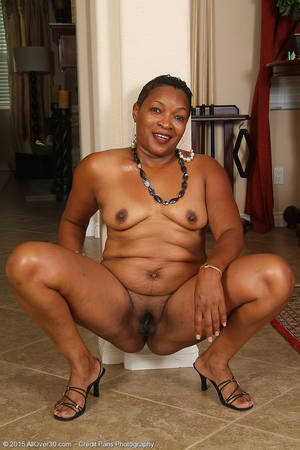 ebony mature pink pussy - Incredible ebony mature wants you to see her majestic body.