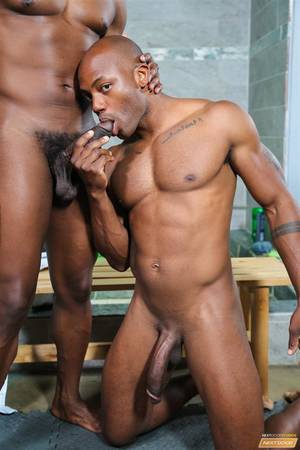 african big cock sex - Click here to watch this full length big black cock gay sex video and  hundreds more amateur gay porn videos at Next Door Ebony.