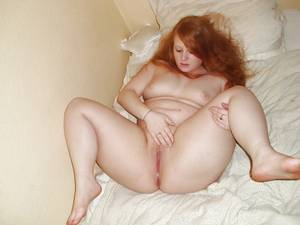 fat redhead virgin - Interracial couple commercial