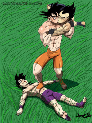 Dragon Ball Z Gay Porn - Dragon ball z gay hentai ...