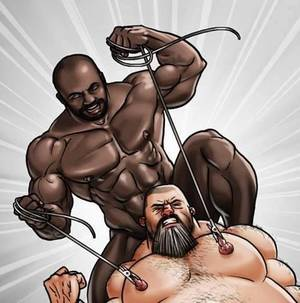 "Anime Bear Gay Porn Football - onyxma: ""Tit Torture is fun! Find this Pin and more on Cartoon Bears Gay ..."