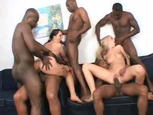 monster cock gangbang video -