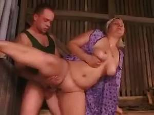 fat chinese grannies - Fat Bbw Granny Fucked