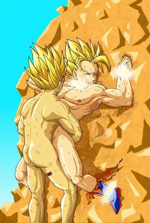 Dragon Ball Z Gay Porn - ... images/146074 - Dragon_ball_Z Son_Goku Vegeta.jpg ...