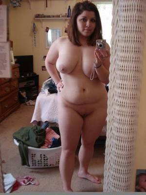 amateur bbw self nudes - Thick is Good