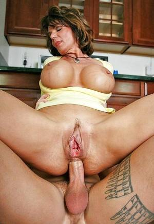 Big Mature Pussy - An image by Masterhard: an image from Masterhard