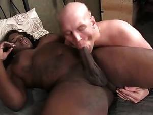 black shemales fucks guy - Chubby Black Shemale In Love With A White Guy