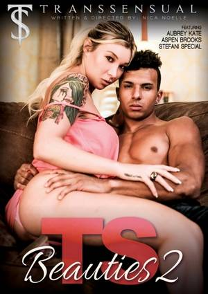 black shemale noelle - [Nica Noelle, TransSensual] TS Beauties 2 - Andrew Fitch, Aspen Brooks,