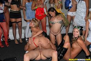 ass sex party - Sex party club porn - 2nsfw hot ass teens fucked hard in these group sex  club