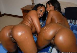 nasty black bitches - hot babe nude having sex