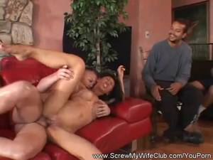 asian girl swingers - Asian Swinger Spread Her Pussy With a Smile - Free Porn Videos - YouPorn