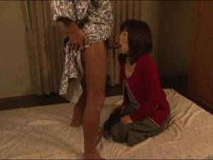 Japanese Housewife Molested Porn - A Hot Japanese Wife Fucked In Front Of Her Husband