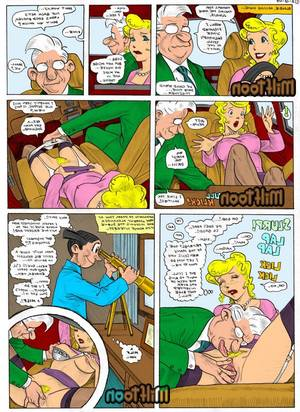 Blondie Cartoon Porn Animated - Blondie 001.jpg Blondie 002.jpg ...